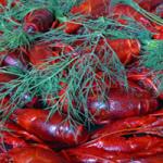 A Swedish favourite: crayfish party at Joseph Pearce, Edinburgh