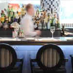 Ondine's Crustacean bar – perfect festival food
