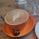 Where can I get a good cup of coffee in Edinburgh? Collating a list of Edinburgh cafés