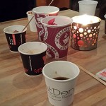 Scottish Coffee Festival – all the coffee you can drink?