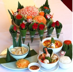 Learn Thai cooking at Krua Thai workshops